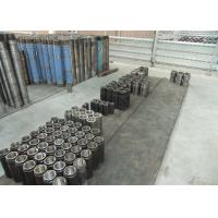 Buy cheap Downhole Drilling Mud Motor Parts , Cardan Shaft Universal Coupling Assembly product
