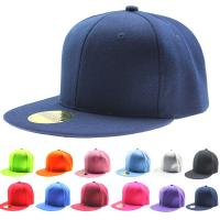 Buy cheap Spandex Cotton Fitted Snapback Baseball Caps For Men / Women Sublimating Label Available product