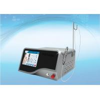 980 nm Diode Laser Anti Redness Cleanser Varicose Veins Removal laser beauty machine