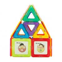 Buy cheap Magnetic Building Blocks for Children product