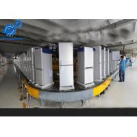 Buy cheap Efficient Functional Furniture Assembly Line Large Transmission Capacity product