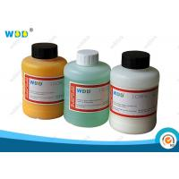 Quality Small Character Inkjet Pigment Ink CIJ OEM Standards , Inkjet Code Ink for sale