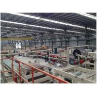 Buy cheap Fireproof Construction Material Making Machinery Polyurethane Sandwich Panel from wholesalers