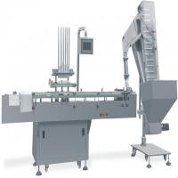Buy cheap Easy Operate Automatic Packaging Machine Aluminum Foil Inserter Machine product