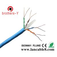 Buy cheap utp cat6 cable communication cable pass fluke test product