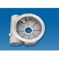 China Turbine body 304 sand casting parts with carbon steel material wholesale