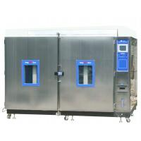 China Customised Lab Equipment Walk In Environmental Chamber Temperature And Humidity Fast Change Test Chamber on sale