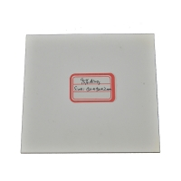 Buy cheap High Purity Insulating Thin 99% Alumina Ceramic Disc High Temperature Resistance product