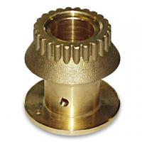 Buy cheap 3602 / 2604 / H59 Brass precise casting machining parts hardware product
