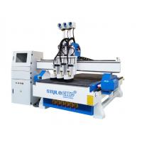 Quality Economic Auto Tool Changer CNC Router for sale for sale
