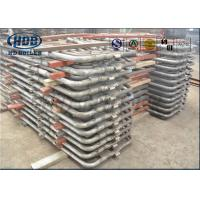 Buy cheap ASME / Ce Seamless Steel Superheater And Reheater For 130 T / H Lignite Fired from wholesalers
