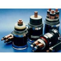 China XLPE Insulated /Armoured /PVC Sheathed Power Cable on sale