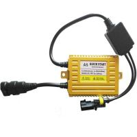 Buy cheap A5 fast working HID slim ballast 55W luces de xenon kit HID coversion kit auto light product