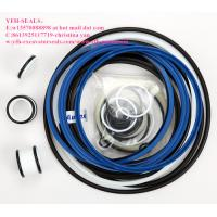HB20G Farukawa breaker repair seals+rod seals+buffer seals+dust seal+oil seals+back up kit