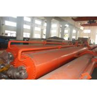 Buy cheap Deep Hole Radial Gate Electric Hydraulic Cylinder QHSY For Hydropower Project product