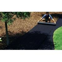 Buy cheap plastic weed barrier lowes Weed Control Fabric with High UV Resistance product