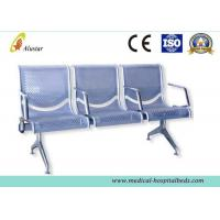 Buy cheap Plastic-Sprayedsteel Hospital Treat-Waiting Chair, Hospital Furniture Chairs ALS-C07 product