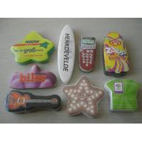 Buy cheap compressed towel,magic towel,100% cotton,customized design available product