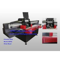 Buy cheap Professional Ceramic Digital Printing Machine For Indoor / Outdoor Decoration product