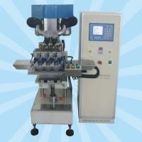 Buy cheap CNC 3-axis 2 heads brush making  high-speed drilling  and tufting machine product