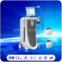 Non Surgical Clinic / Home Use Ultrasonic Cavitation Body Slimming Machine