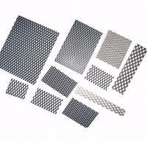 MMO Titanium material Mesh Ribbon Anode for Cathodic Protection titanium anode strip