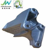 Buy cheap High Pressure Aluminum Die Casting Custom Design with Shot Blasting Surface product
