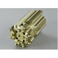 Buy cheap T51 89mm High Speed Drill Bits / Button Drill Bit 33 - 178mm Diameter For Mining product