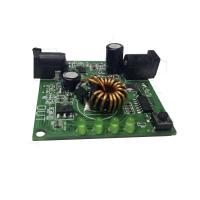 Buy cheap Electronics PCBA Prototype Printed Circuit Board FR4 Material Low Cost Green Pcb Board product
