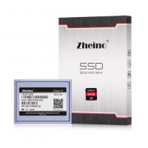 Internal 1.8 ZIF SSD 64GB 6Gbps 2 Year Warranty  With ECC Support