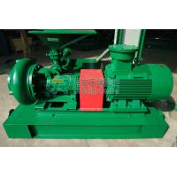 China Most Popular Centrifugal Pump in Oilfield Market , Drilling Mud Centrifugal Pump for Sale on sale