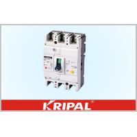 Buy cheap OEM /ODM UKM30L-250S 3P Latest Molded Case Circuit Breaker Earth Leakage standard/ high/ ultimate breaking capacity product