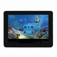 Buy cheap High-quality MID, 9.7-inch 5-point Touch Panel, Google's Android 4.0 OS, 1GB DDR3 RAM, 16GB ROM product