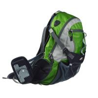 Quality Green speaker travel bags, riding ,double-shoulder,functional , Nylon Waterproof for sale