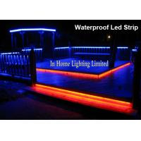 Christmas Led Strip Lights.3528smd Rgb Led Strip Lights For Stair Lighting 24v Double