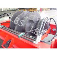 Buy cheap Marine Windlass Winch / Windlass Boat Anchor Winch Lebus Grooves Type product