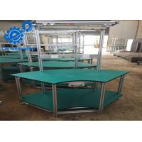Buy cheap Flexible Efficient ESD Safe Workbench , Mobile ESD Protected Workstations product