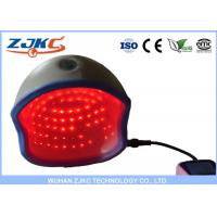 China Laser Hair Regrowth Helmet Red Light Therapy For Hair Growth wholesale