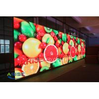 Buy cheap Live Events Outdoor Led High Brightness P3.91,P4.81,P5.95,P6.25 Screen Display For Rental product