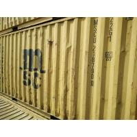 Buy cheap Custom Prefabricated Metal Container Houses / Prefabricated Shipping Container Homes product