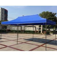 Buy cheap Steel Frame Material Marquee Gazebo Folding Tent , Oxford Fabric Folding Tent / Pop Up product