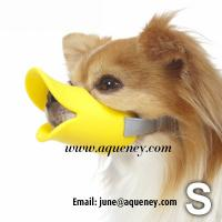 Buy cheap Duck-billed dogs Adjustable Dog Muzzle, Pet Muzzle product