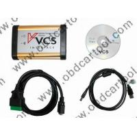 Buy cheap VCS Vehicle Communication Scanner from wholesalers
