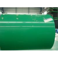 Buy cheap High Strength PPGI Steel Coil , Hot Dipped G90 Galvanized Steel Sheet Coil For Outdoor product