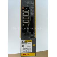 Buy cheap A06B-6132-H003 Fanuc Servo Drive  A06B6132H003 Beta i SVM1-40i For CNC Machinery product