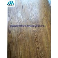 Buy cheap 3D Wood Print Prepainted Galvanized Steel Coil Moisture Proof Decorative from wholesalers