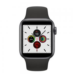 Buy cheap 1.54 Inch Super Clear Big Screen T500 Music Smartwatch product