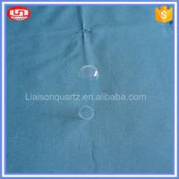 Safe Packing high quality quartz tube for uv lamp