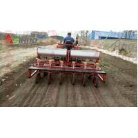 Buy cheap 2018 New vegetable planter for Fertilizing, leveling, trenching, seeding and repressing product