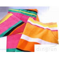 Buy cheap Lightweight Cotton Blanket Durable , Adults Extra Large Bath Sheets Towels product